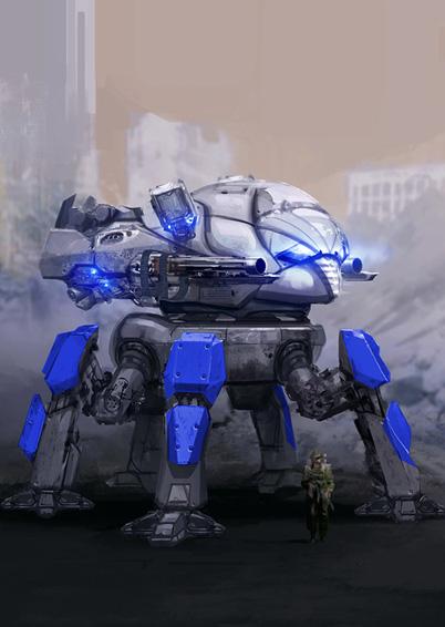 Mech-1