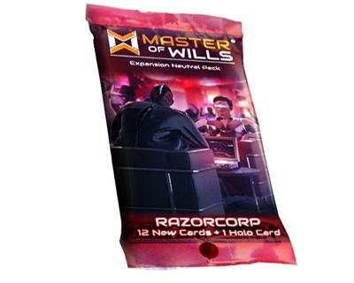 RazorPack