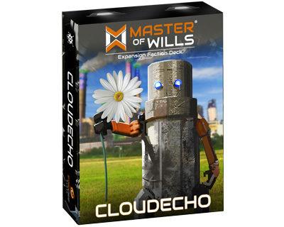 CloudechoLimited