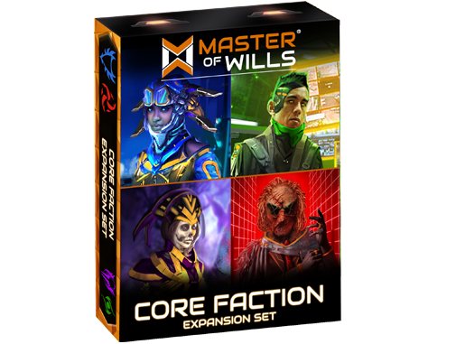 core-faction-expansion-set