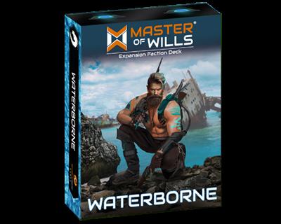 Waterborne Box